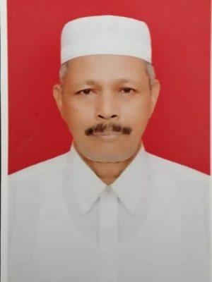 Drs. Abubakar