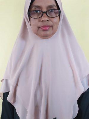 Dra. Darmawati