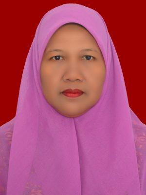 Ismi Mulyana, S.Pd