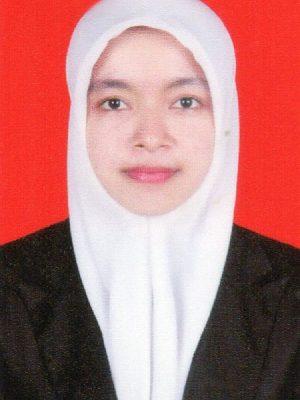 Nurul Husna, S.Pd