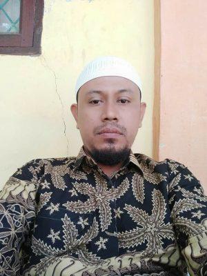 Sayed Fauzi, S.Sos
