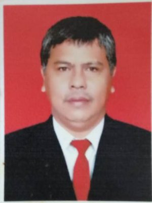 Drs. Rusli