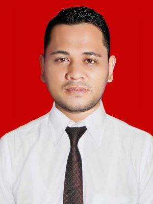 M. Zubir, S.Pd.I