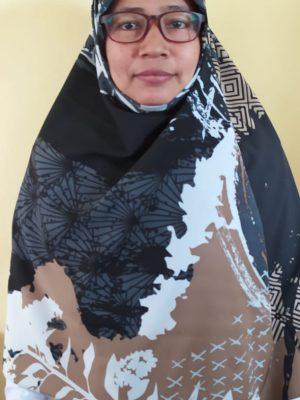Ida Irawati, S.Pd.I