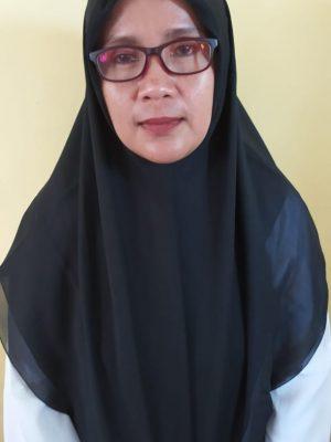 Maryam, S. Pd