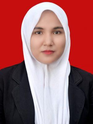 Yusra Hanum, S.Pd